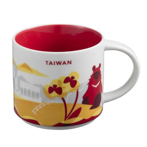 台湾スタバ