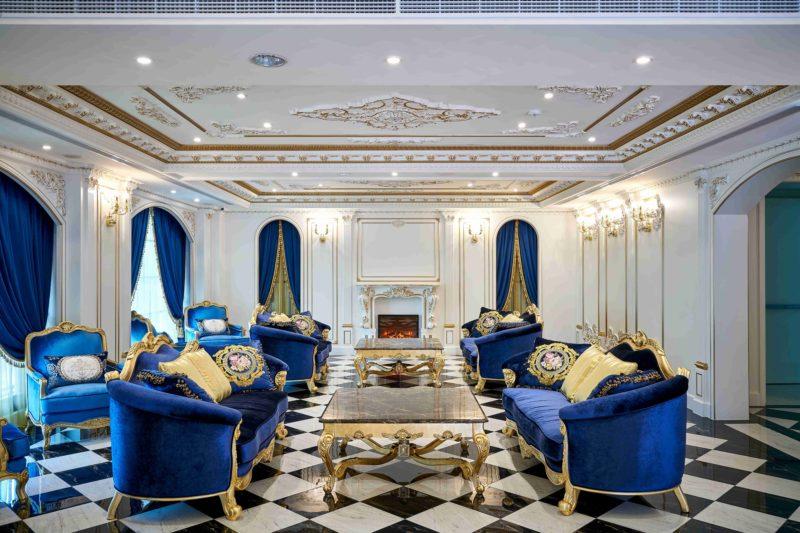 日月潭の湖畔に建つ皇后古堡飯店はまるでお城!のようなホテル!