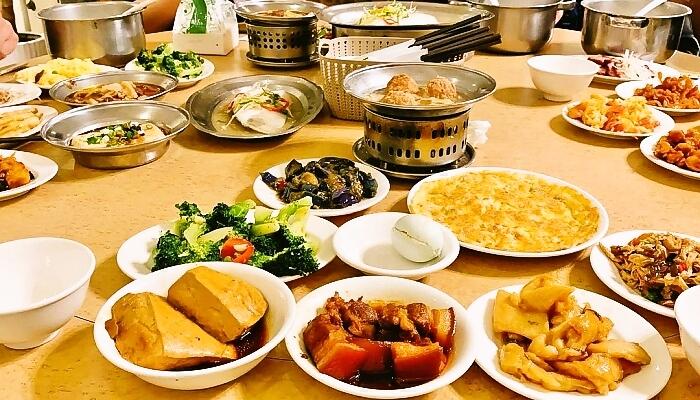 小李子清粥小菜餐廳